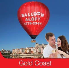 Balloon Aloft, Gold Coast, Australia