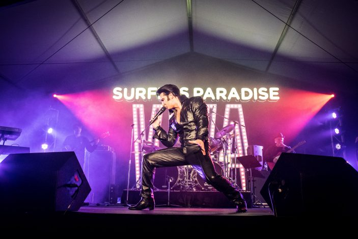 Get 'All Shook Up' During VIVA Surfers Paradise