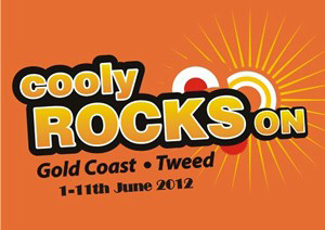 Rock on in Coolangatta!