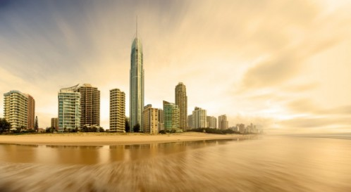 Gold Coast Summer - it's knocking at our doorstep