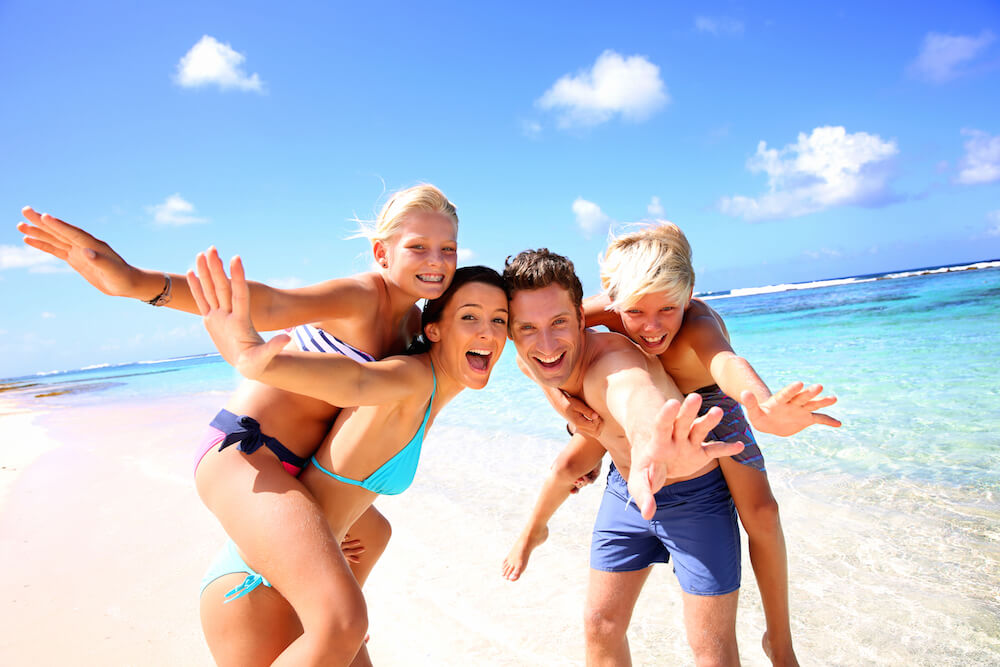 Gold Coast activities for the family these holidays